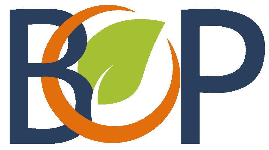 BOP – logo – couleur